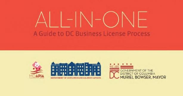 All in One Business License Guide