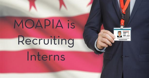 Opportunities at MOAPIA