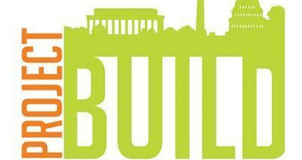 Project BUILD Logo