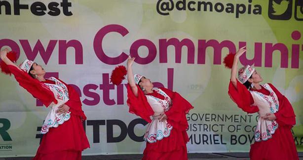 Chinatown Community Festival
