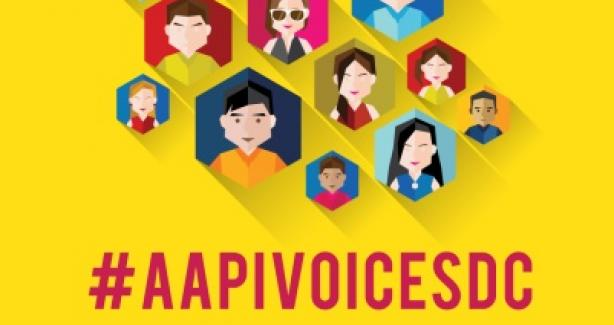 AAPIVoicesDC image