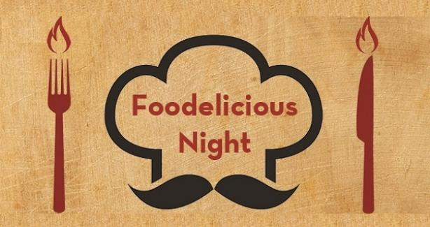 Foodelicious Night