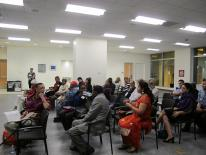 OAPIA Holds South Asian American Community Dialogue