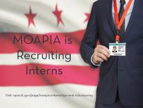 Join MOAPIA's Team
